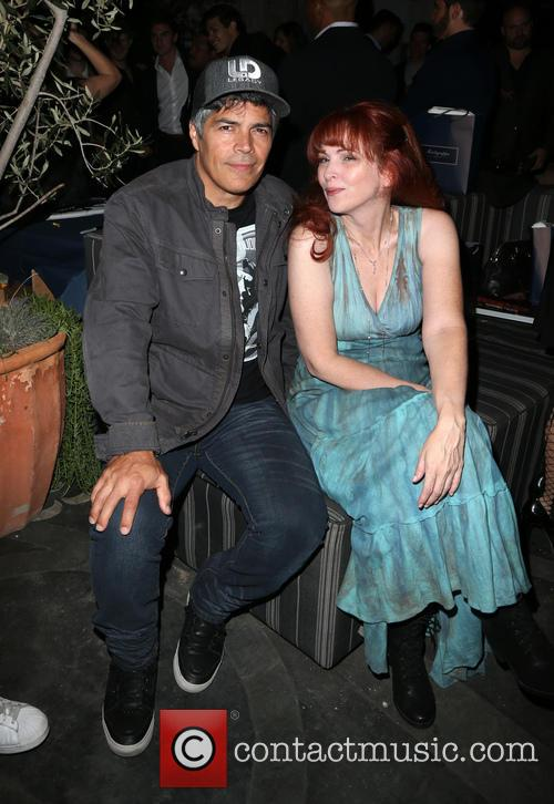 Esai Morales and Guest 4