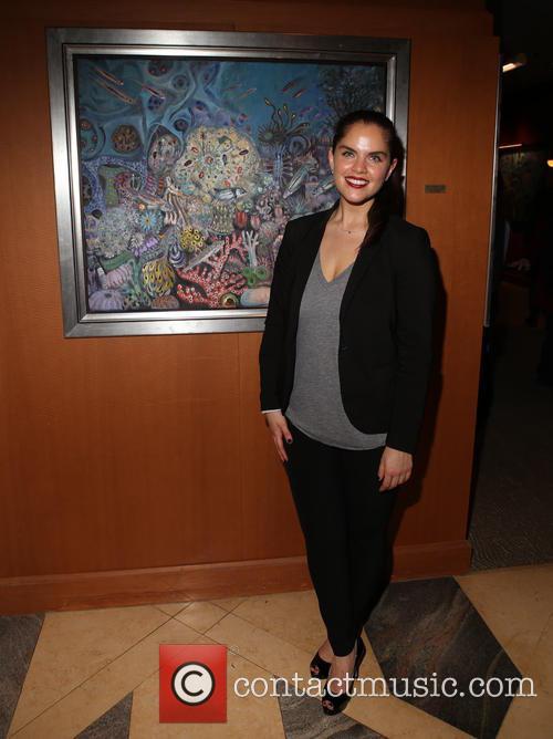 Mariana Mendoza 1