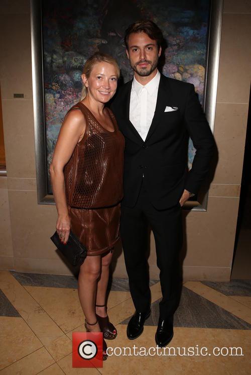 Janna Bullock and Emanuele Fiore 1