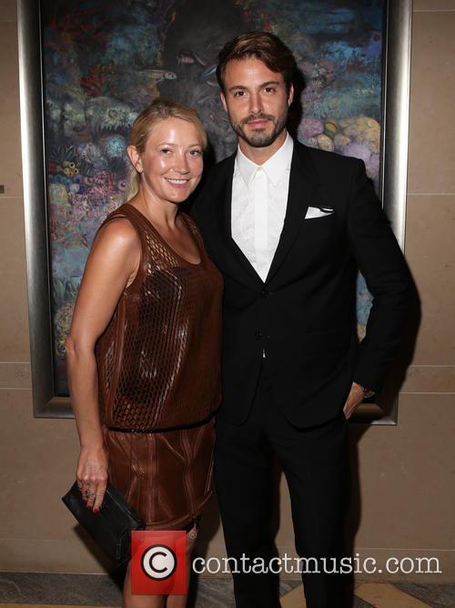 Janna Bullock and Emanuele Fiore 2