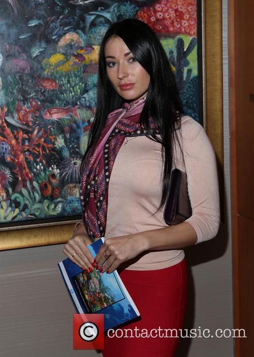Irina Vlada 1
