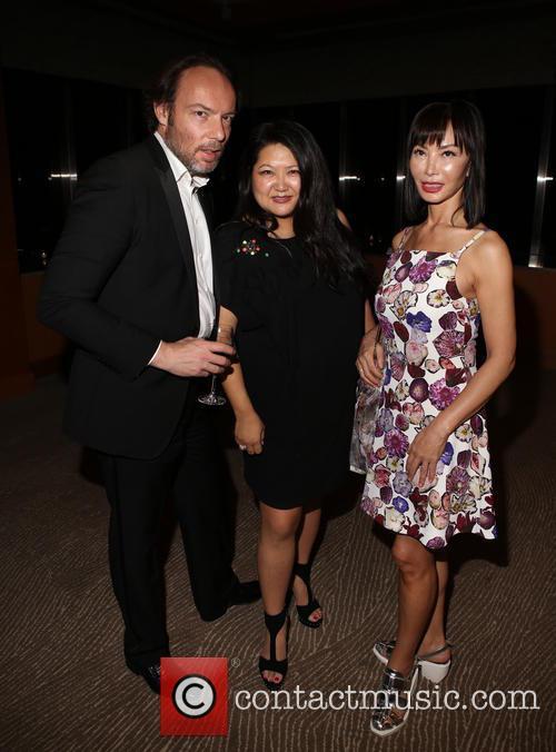Johann Christian Schiessl, Susan Shin and Yunghee Kim 1