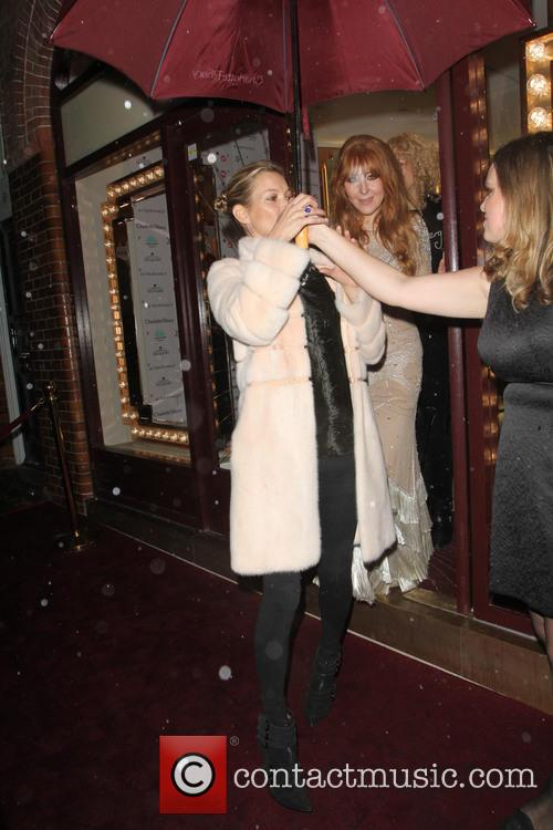 Kate Moss and Charlotte Tilbury 4