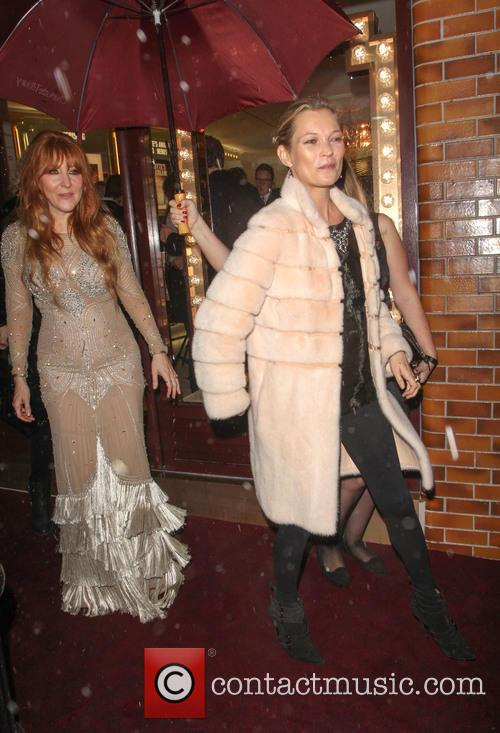 Kate Moss and Charlotte Tilbury 11