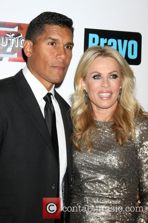 The Real Housewives, Donnie Edwards and Kathryn Edwards 2