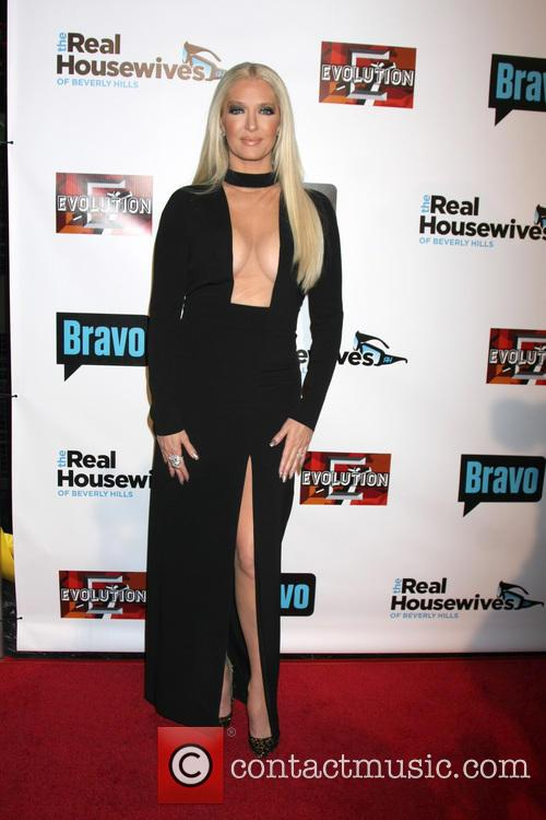 The Real Housewives and Erika Girardi 4
