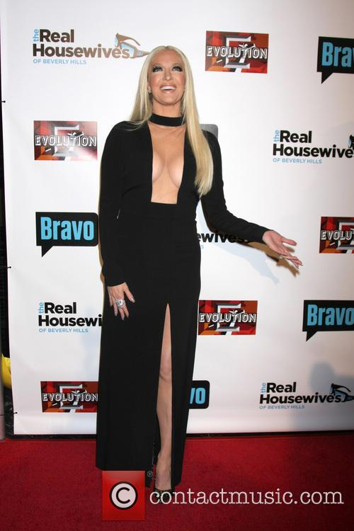 The Real Housewives and Erika Girardi 5