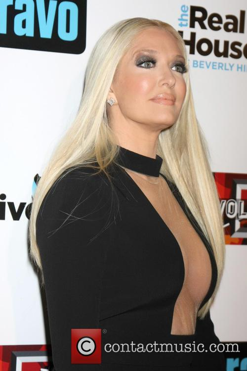 The Real Housewives and Erika Girardi 6