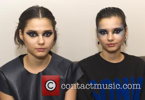 Bloom Twins, Anna Kuprienko and Sonia Kuprienko 5