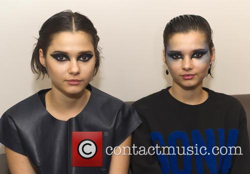 Bloom Twins, Anna Kuprienko and Sonia Kuprienko 6