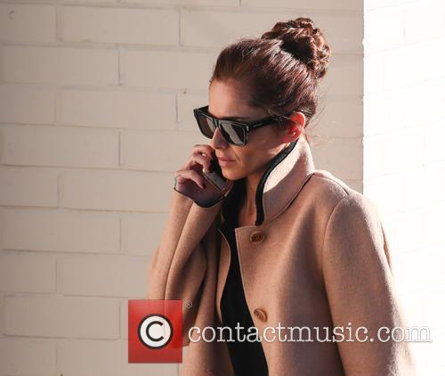 Cheryl Ann Fernandez-versini and Cheryl Cole 2
