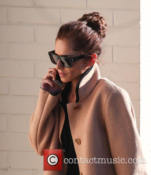 Cheryl Ann Fernandez-versini and Cheryl Cole 3