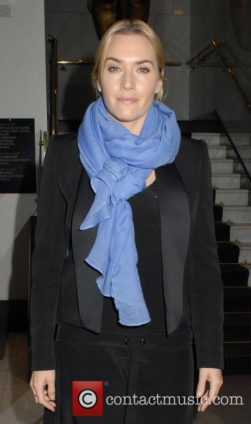 Kate Winslet attends 'BAFTA A Life in Pictures'...