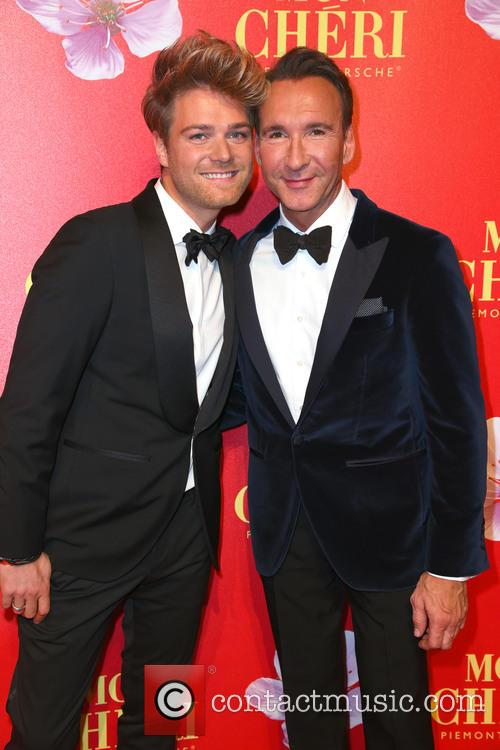 Matthias Pridoehl and Jochen Bendel 3