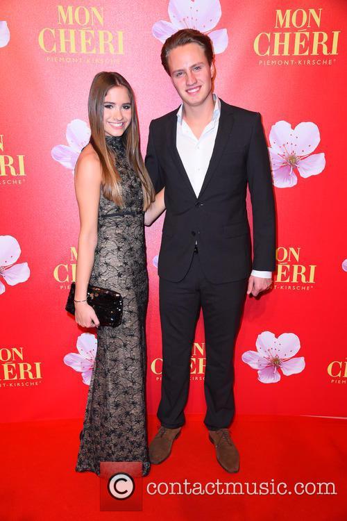 Lucia Strunz and Boyfriend Gabriel 4