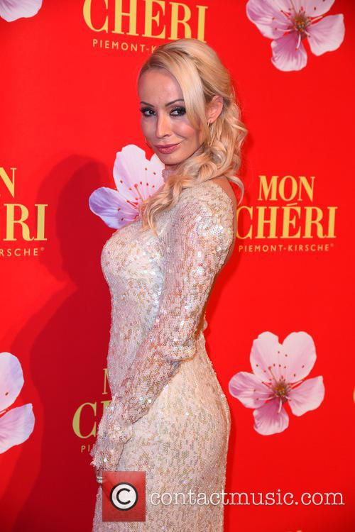 Cora Schumacher 4