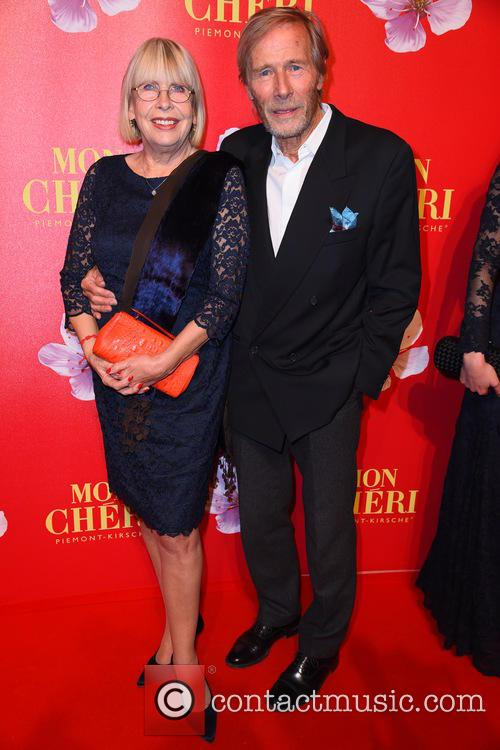 Helgardt Hella Ruthardt and Horst Janson 5