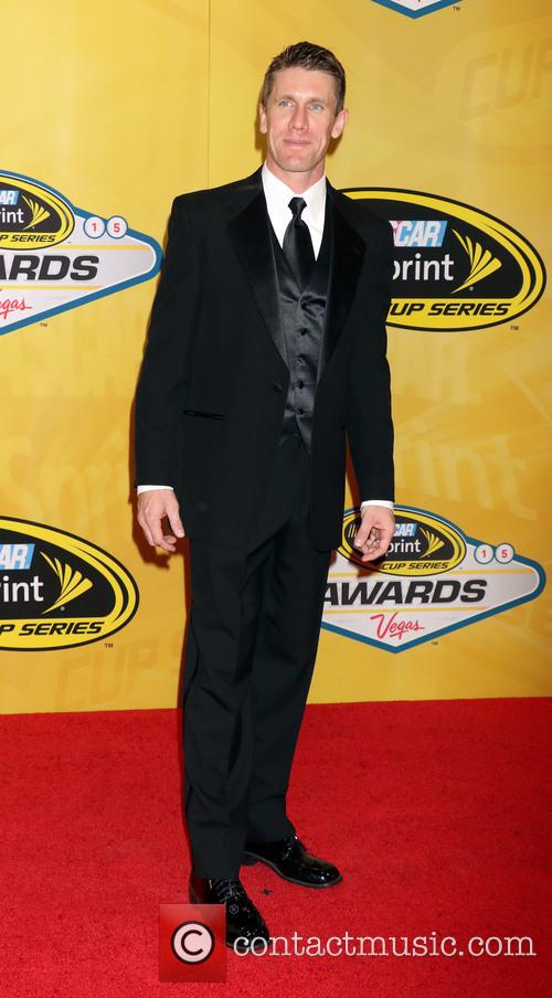 Carl Edwards 1