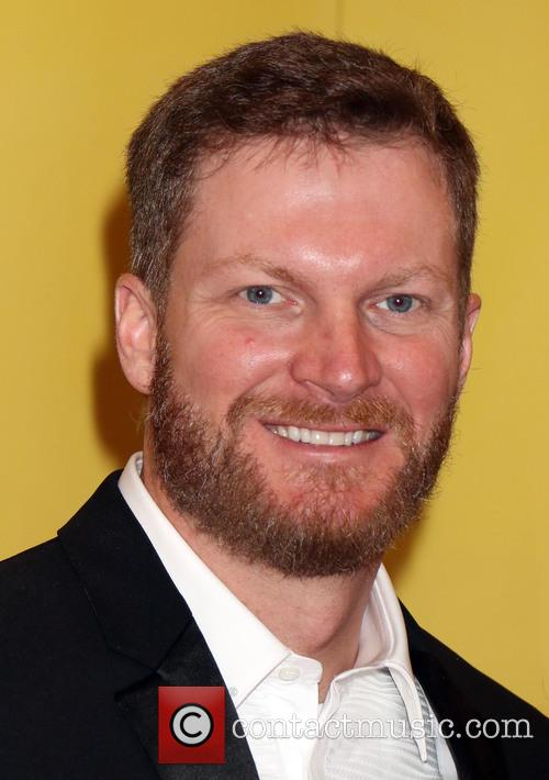 Dale Earnhardt Jr. 2