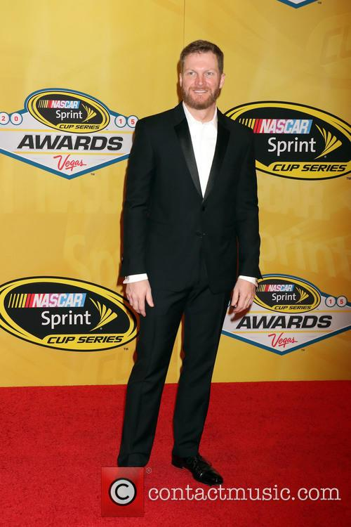 Dale Earnhardt Jr. 3