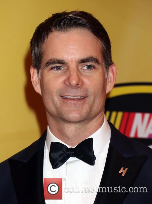 Jeff Gordon 2