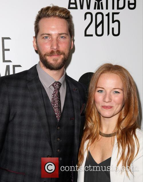 Troy Baker and Pamela Baker 3