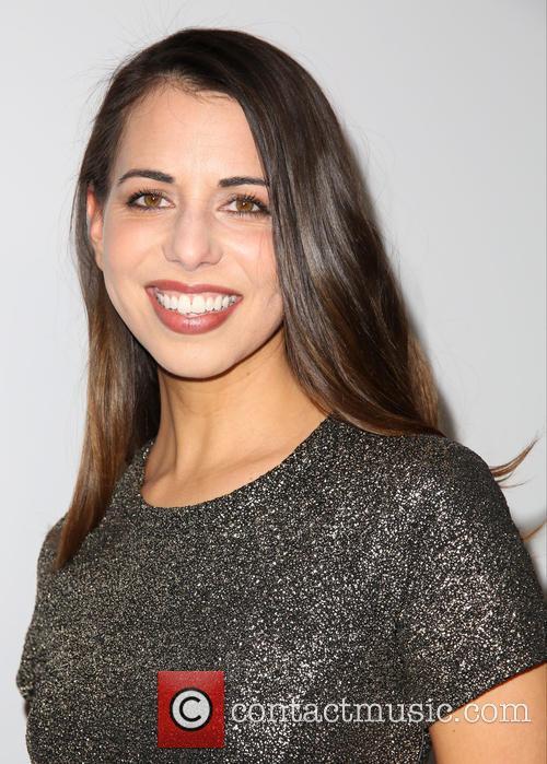 Laura Bailey 3