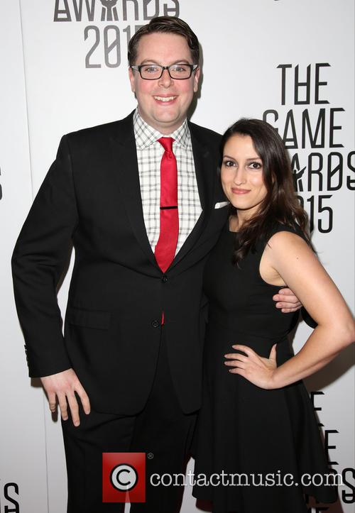 Greg Miller and Christine Steimer 2