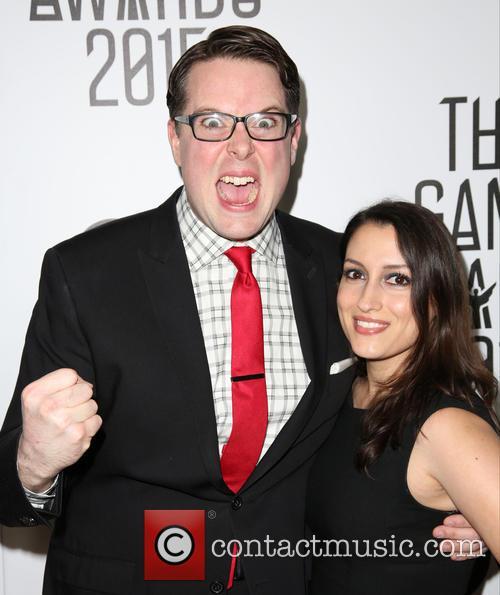 Greg Miller and Christine Steimer 3