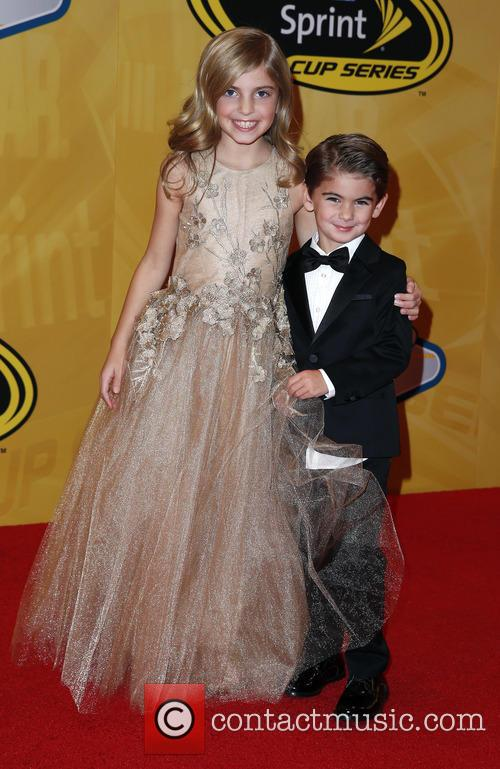Ella Gordon and Leo Gordon 2