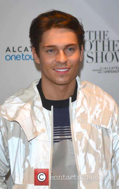 Joey Essex 10