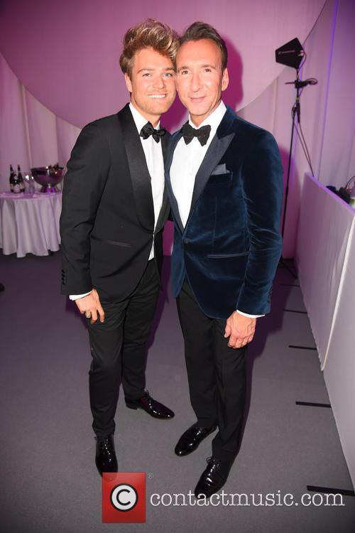 Matthias Pridoehl and Jochen Bendel 2