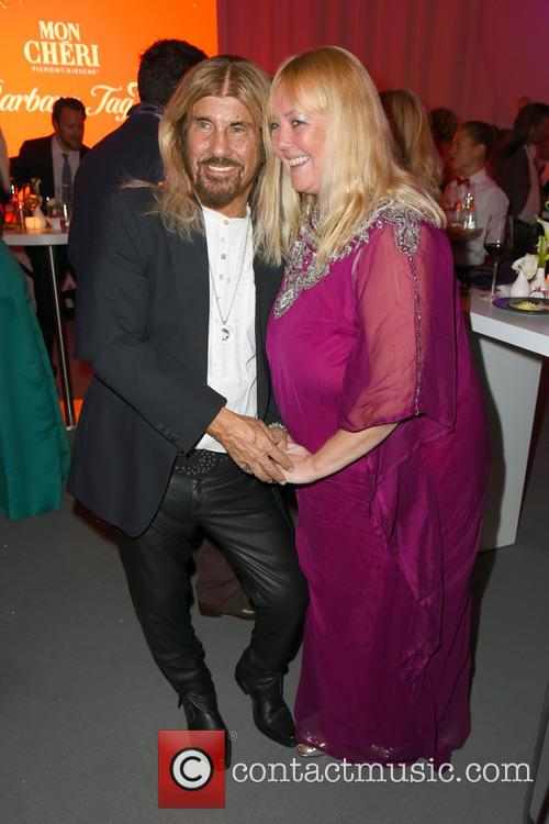 Abi Ofarim and Kirsten Schmidt 1