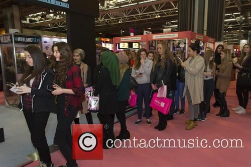 The Clothes Show - Day 1