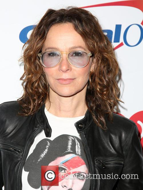 Jennifer Grey 3