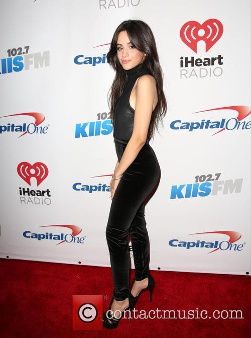 Fifth Harmony and Camila Cabello 7