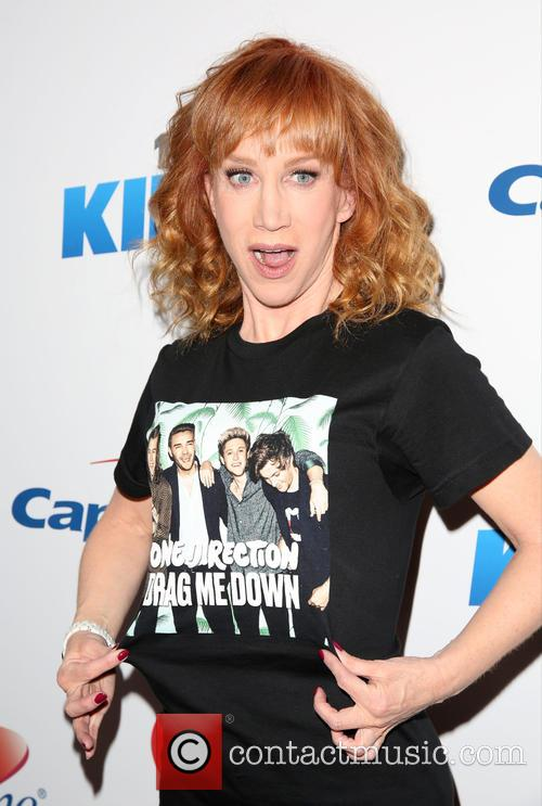 Kathy Griffin 4