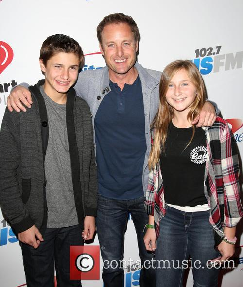 Chris Harrison and Family 2