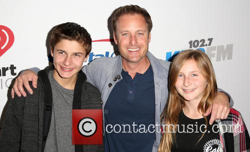 Chris Harrison and Family 3