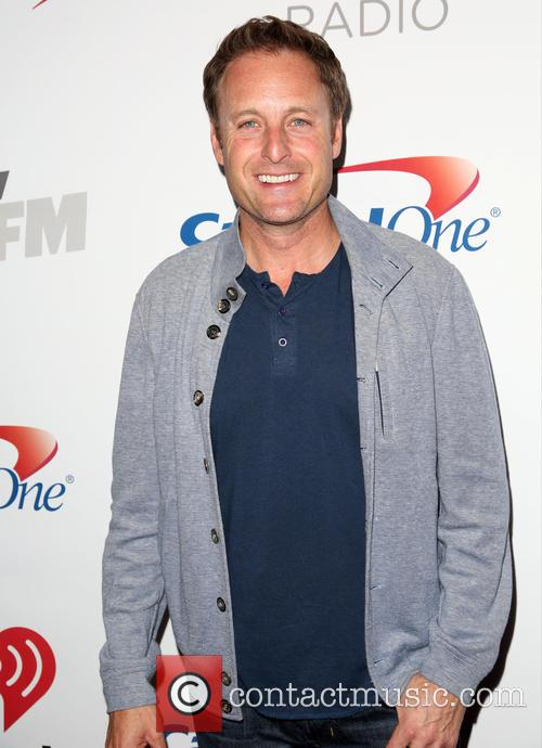 Chris Harrison 5