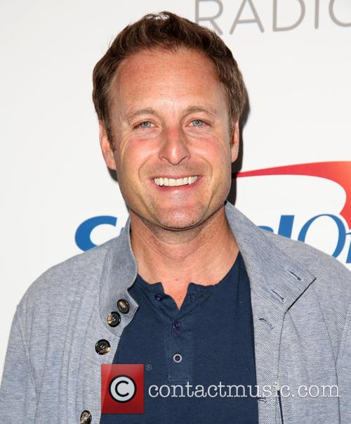 Chris Harrison 6