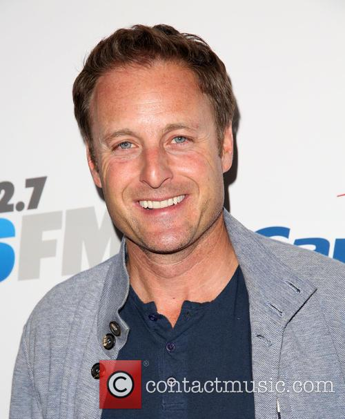 Chris Harrison 7