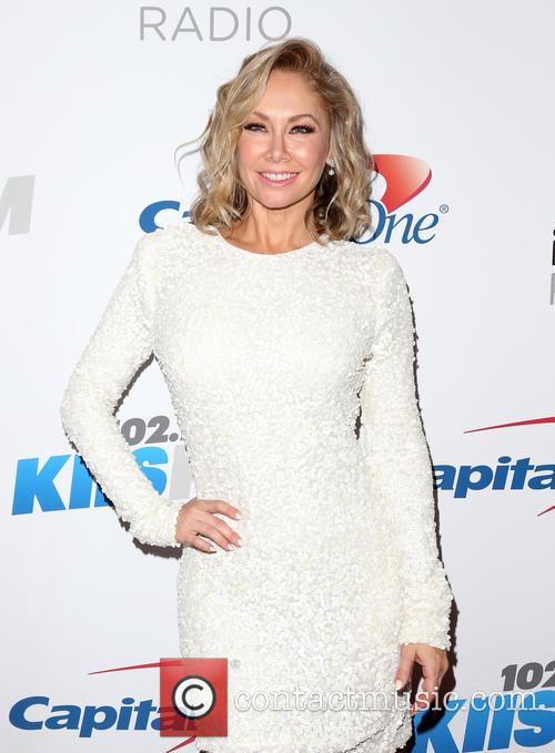 Kym Johnson 6