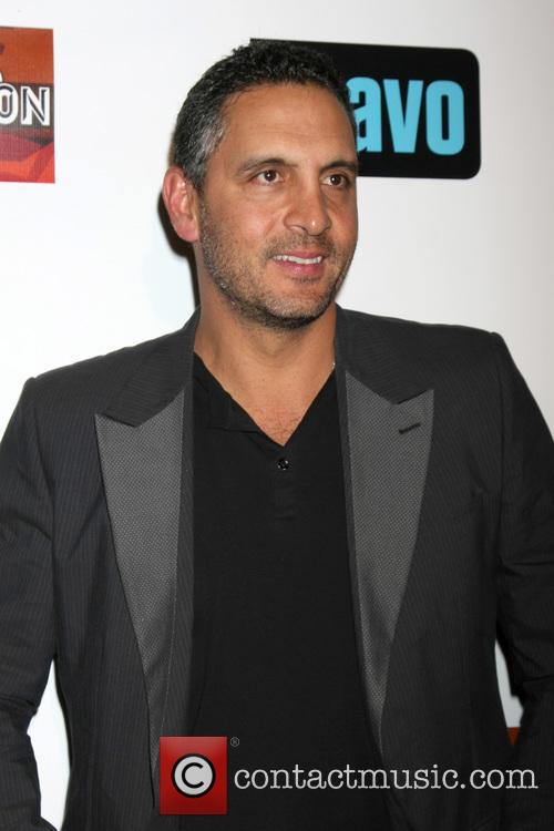The Real Housewives and Mauricio Umansky 1