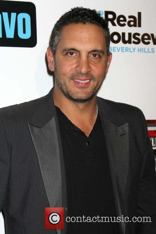 The Real Housewives and Mauricio Umansky 2