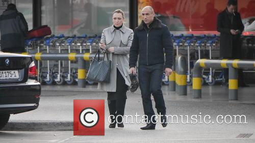 Arthur Abraham and Guest 2