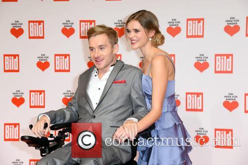 Samuel Koch and Sarah Elena Timpe 6