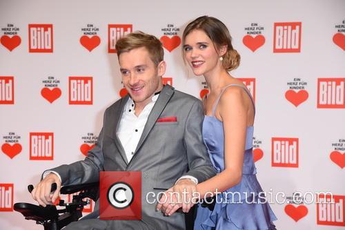Samuel Koch and Sarah Elena Timpe 7
