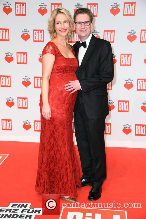 Manuela Schwesig and Stefan Schwesig 1