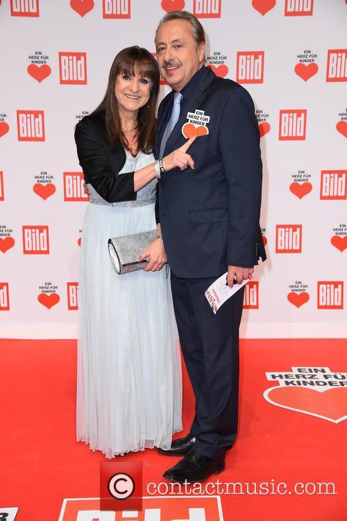 Christine Stumph and Wolfgang Stumph 4